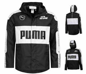 PUMA x ATELIER NEW REGIME Windbreaker Jacke Winterjacke Herren Mens Track Jacket