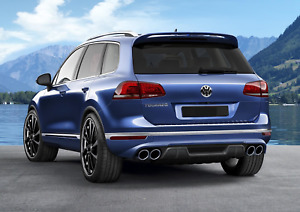 Spoiler Volkswagen Touareg 2010 2011 2012 2013 2014 2015 2016 2017 2018