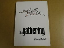 MUSIC 2-DVD / THE GATHERING - A SOUND RELIEF