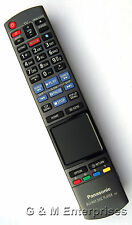 New Panasonic N2QAYB000766 Remote Control For DMP-BDT500 Blu-Ray - US Seller