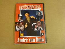 DVD / HET BESTE VAN ANDRE VAN DUIN
