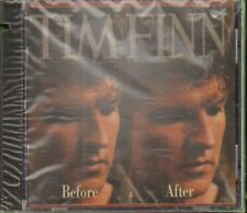 TIM FINN BEFORE & and AFTER Crowded House CD SEALD co