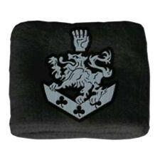 Highly Collectable Excellent Quality Twilight Wristband Terry Cloth (Crest)
