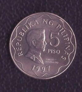 PHILIPINAS 5 PISO 1997
