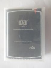 HP 500GB RDX Removable Storage Disk Data Cartridge Q2042A