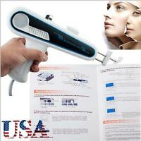 US Mesotherapy Gun Mesogun Meso Therapy Skin Rejuvenation Wrinkle Remove