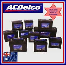 Acdelco Car And Truck Batteries Ebay