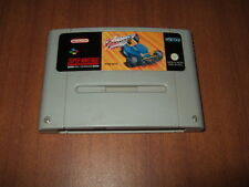 Exhaust Heat für Super Nintendo / SNES
