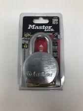 """Master Lock 930DPF Industrial Grade Padlock, 2-1/2"""""""