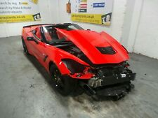 2013 Chevrolet Corvette *BREAKING* Engine Gearbox Door Wheel Light Hood Brakes