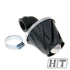 TNT Luftfilter Power Helix 28 - 35mm Carbon - look für Zongshen Motofino SunL Ma