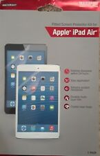 WriteRight Apple Ipad Air Fitted Screen Protector Kit NEW