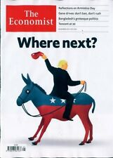 The Economist Magazine Issue 21st July 2018 Plan to Save WTO