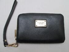 - Authentique portefeuille/porte-monnaie MICHAEL KORS cuir  TBEG vintage