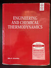 ENGINEERING+AND+CHEMICAL+THERMODYNAMICS+By+Milo+D.+Koretsky