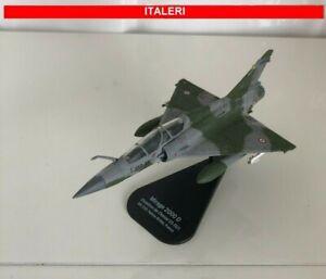 AEREI MILITARI ITALERI 1:100 AEREO MILITARY AIRCRAFT Mirage 2000D (48146)