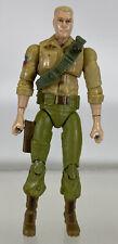 """GI Joe 25th Duke 3.75"""" Figure V23 2007 Classic First Sergeant Wave 4 Battle Pack"""
