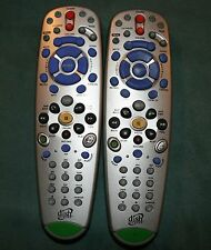 2 DISH NETWORK 5.0 #1 IR 522 625 REMOTE CONTROL 118575