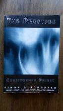 Christopher Priest – The Prestige (1st Proof/ARC 1995 UK) very rare advance copy