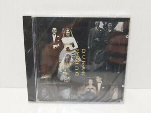 Duran Duran CD The Wedding Album 1993 New Sealed