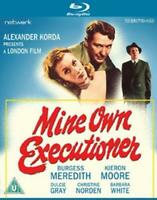 Mina Propio Executioner Blu-Ray Nuevo Blu-Ray (7957093)