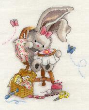 Bothy Threads ~ Counted Cross Stitch Kits ~ Bebunni ~ Bunny Rabbit ~ 7 Designs