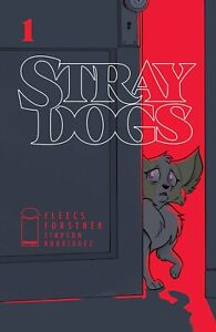 STRAY DOGS #1 CVR A IMAGE COMICS 2/17/21 FREE SHIPPING AVAILABLE
