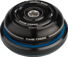 New Cane Creek 40 IS41/28.6 IS52/40 Short Cover Headset Black