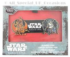 Star Wars Rogue One Limited Edition Jumbo Pin - Disney