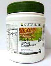 AMWAY NUTRILITE ALL PLANT PROTEIN POWDER - 500 GMS -