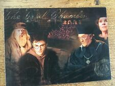 Harry Potter And The Order Of The Phoenix Colour Postcard Warner Bros Film 8