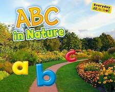 ABC in Nature by Daniel Nunn (Paperback, 2013)-9781406240948-G061