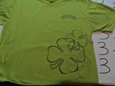 XL- Baileys Irish St Pattys Drink T- Shirt