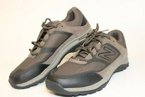 New Balance NEW Mens 11 4E Extra Wide 45 Walking Comfort Sneakers Shoes MW669GR