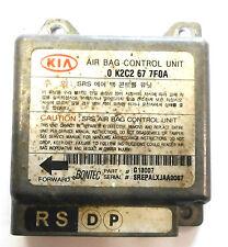 Kia Carens I Airbag Steuergerät 0K2C2677F0A