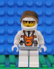 Lego minifigures Space mm003 Astronauta-Mars Mission Astronaut-  7692 7695 7699