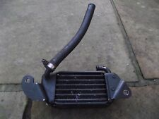 BMW R1200C RIGHT SIDE OIL COOLER RADIATOR BMW PART 1 342 208 43105