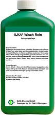 ILKA Wisch-Rein für  Natur-und Kunststeinböden 1 Liter