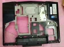 "Dell Alienware 15.6"" M15x P08G Genuine Bottom Case w/Cover Door 443TM VPC14 L68"
