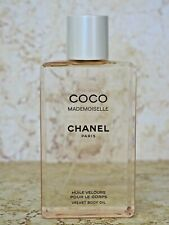 Chanel Coco Mademoiselle Velvet Body Oil Spray - 200ml - LOW START - NO RESERVE