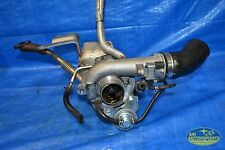 07 08 09 MAZDASPEED3 OEM TURBOCHARGER ASSY K0422-881 MS3 SPEED3 AS IS Shaft play
