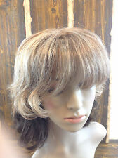 Carmen Free and Easy Collection Premium Fiber Wig Blonde Beautiful