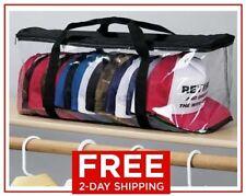 2a97a1edf64 25-30 Baseball Cap Hat Storage Case Organizer Protector Clear Storing Hats  Bag