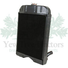 Ferguson TE20 TEA20 TED20 Radiator with cap and tap