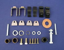 57 - 87 Chevy Starter Rebuild Kit *NEW* 1957 And Up