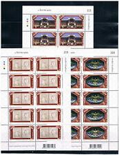 THAILAND 2013 General Post Office F/S 3(5b x 10)