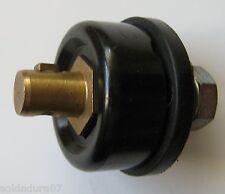 2 Conector Macho Panel Aereo 15/25 Cable Maquina Soldadura Equipo Soldar