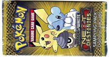 POKEMON BOOSTER SAMPLING COLLECTOR - ENGLISH - NEXT DESTINIES