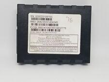Fleet Management Modem Transmitter GNX-5P GPS TrackerGMI-GNX-653022 Unit