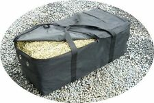 2x Hay Bale Bag Bags Great for Horse Floats Camping Gear Bag  Storage Bag HB1